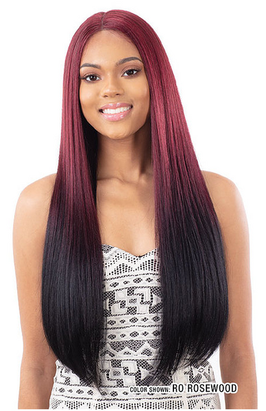 Mayde Beauty Candy HD Synthetic Lace Front Wig - Latisha