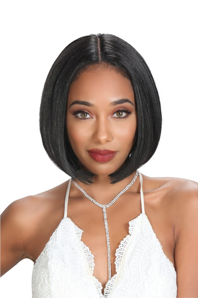 Zury Sis Slay Synthetic Lace Front Wig ‑ Dada