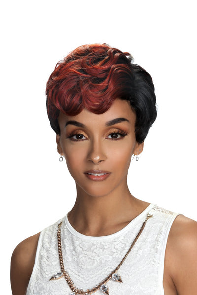 Zury Sassy Razer Chic Synthetic Wig - Dean - Beauty Empire