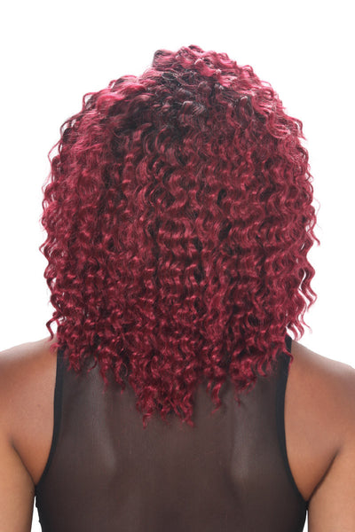 Zury Naturali Star V-8-9-10 Crochet Braid - Deep Twist - Beauty Empire
