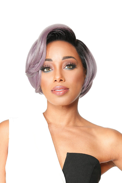 Zury Sis Diva Collection HD Synthetic Lace Front Wig - Fresh