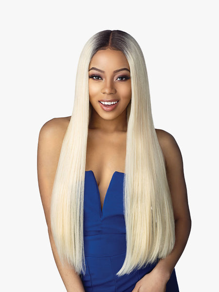 Sensationnel Dashly Synthetic Lace Front Wig - Unit 5 - Beauty Empire