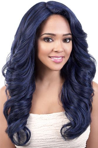 Motown Tress Synthetic Wig - DP Willa - Beauty Empire