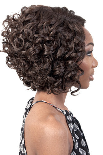 Motown Tress C-Curve Deep Lace Part Wig - DP. Yuri - Beauty Empire
