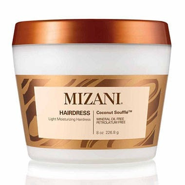 Mizani Hairdress Coconut Souffle (8 oz) - Beauty Empire