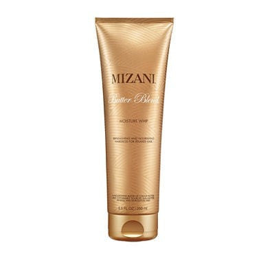 Mizani Butter Blend Moisture Whip (8.5 oz) - Beauty Empire