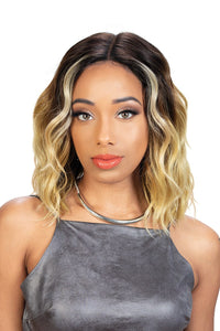 Zury Sis The Dream Free Shift 4 Inch Deep Part Wig - DR Free-H Abby