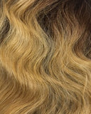 Outre Lace Front Parting Wig- Natural Yaki 12 Inches HT - Beauty EmpireOutre - 8