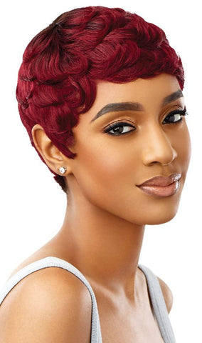 Outre 100% Human Hair Duby Wig - Scottie