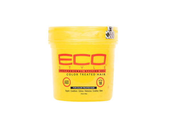 Eco Style Color Treated Hair Gel