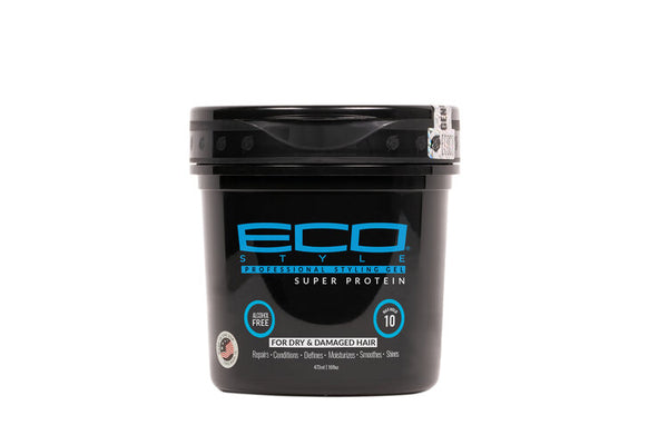 Eco Style Super Protein - Max Hold