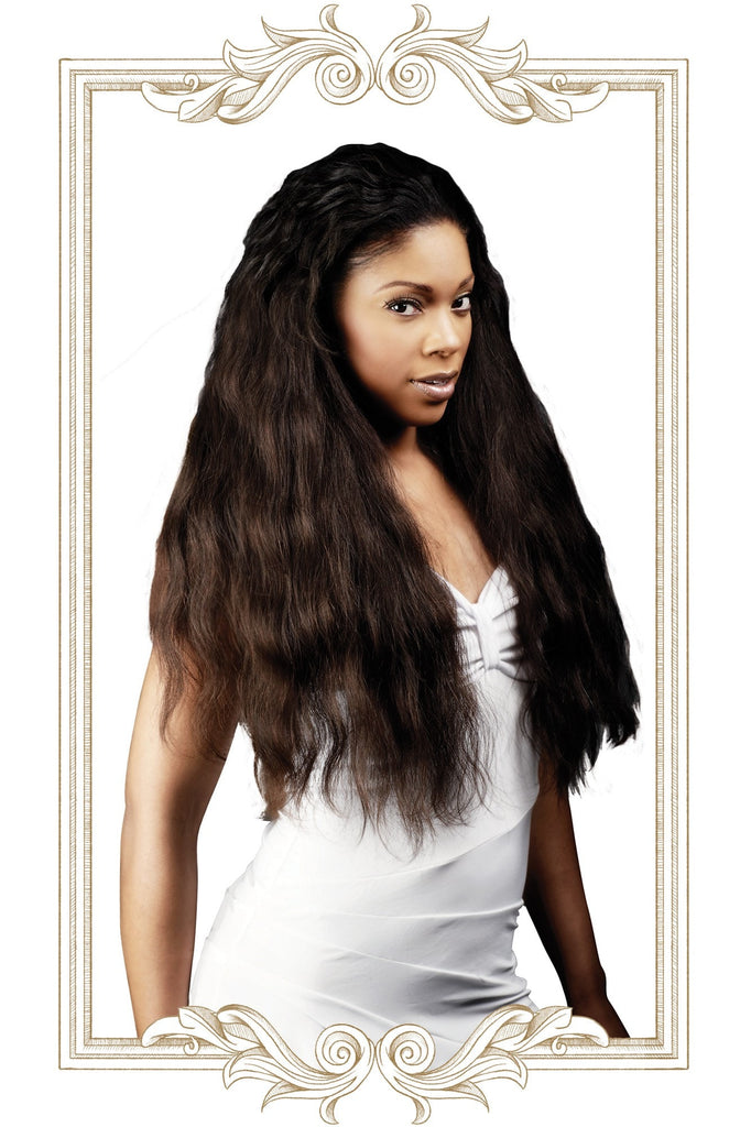 Bohyme 100% Human Hair - Egyptian Wave - Beauty EmpireBohyme - 1