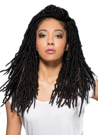 Bobbi Boss Nu Locs 18 Inches