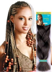 Bobbi Boss Jumbo Braiding Hair - Beauty Empire