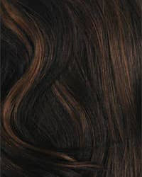 Model Model 4x4 Silk Based Lace Front Wig - Seren