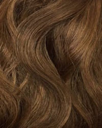 Vanessa Honey-2 Brazilian Human Hair Swissilk Lace Front Wig - T2HB Tagus