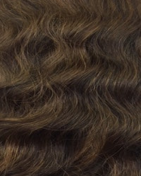 Diana Bohemian Pure Natural Synthetic Lace Front Wig - Aria - Beauty Empire