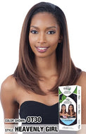 Freetress Equal Drawstring Full Cap Half Wig - Heavenly Girl - Beauty Empire