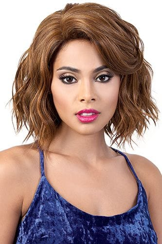 Motown Tress Curlable Wig - Gemma