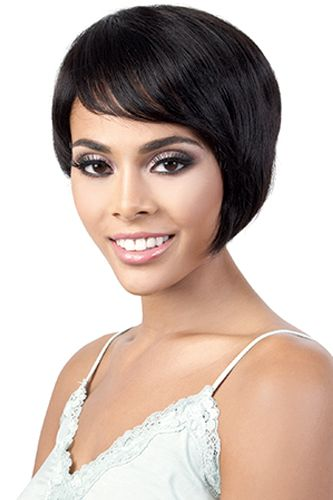 Motwon Tress Go Girl 100% Human Hair Wig - GGH Cody - Beauty Empire