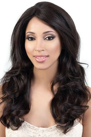 Motown Tress Brazilian Remy Lace Front Wig - L.Jane - Beauty EmpireMotown Tress - 1