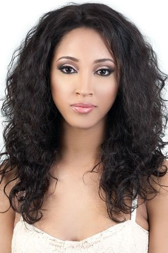 Motown Tress Brazilian Remy Lace Front Wig - L.Faye - Beauty Empire
