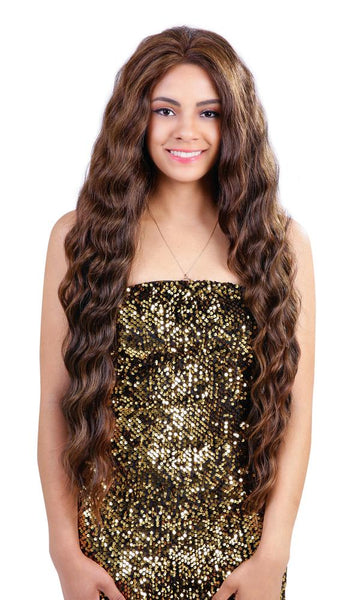 Diana Brazilian Secret Human Hair Master Mix Lace Front Wig - Jessica - Beauty Empire