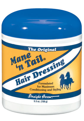 Mane 'n Tail Hair Dressing (5.5 oz) - Beauty Empire