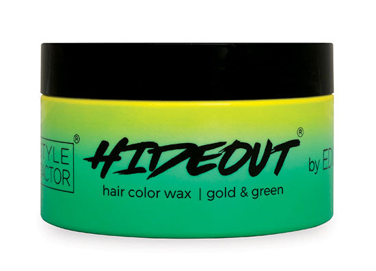 Style Factor Hideout Hair Color Wax 2 in 1 (5.4 oz)