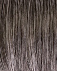 Sensationnel 100% Human Hair Salt & Pepper Empire Wig - Mona - Beauty Empire