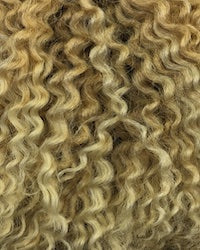 Zury Naturali Star V-8-9-10 Crochet Braid - Kinky Twist Out - Beauty Empire