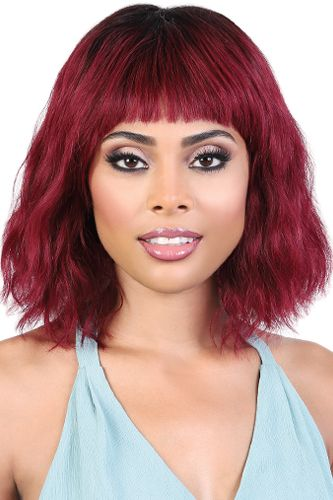 Motown Tress 100% Persian Virgin Remy Wig - HPR.Elis - Beauty Empire