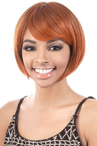 Outre 100% Human Hair Duby Wig - Finger Roll