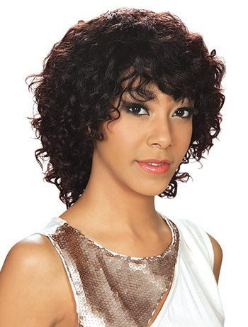 Zury Sis Human Revive 100% Human Hair Wig - HR Ora