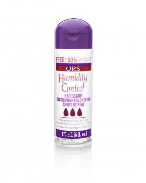 ORS Humidity Control Serum (6 Oz) - Beauty Empire