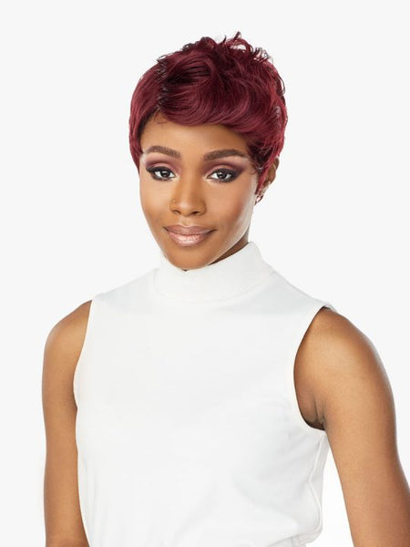 Sensationnel Instant Fashion Synthetic Wig - Lavina