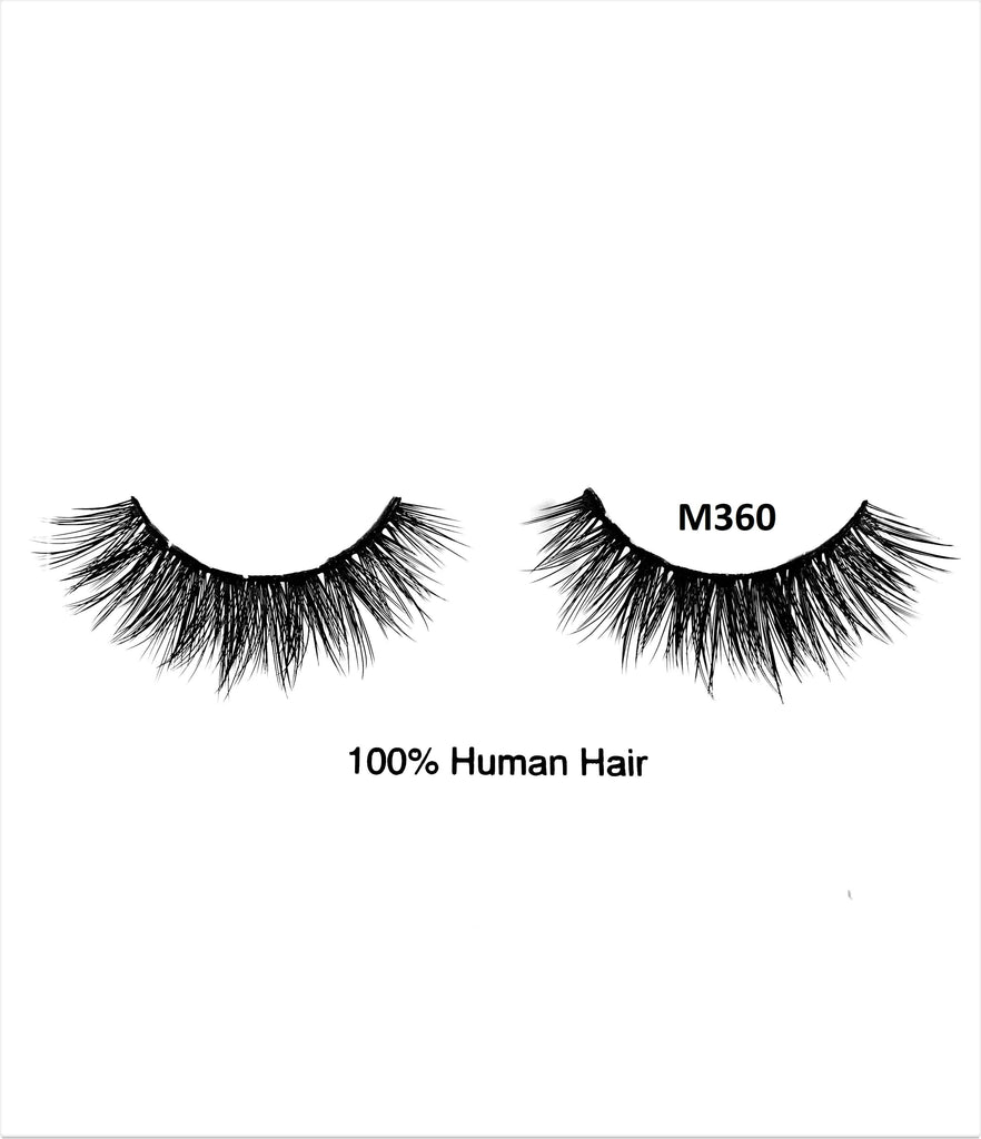 Miss 3D Volume Lash - M360