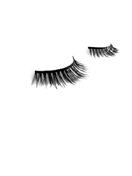 Mink 3D Lashes - A16 - Beauty Empire