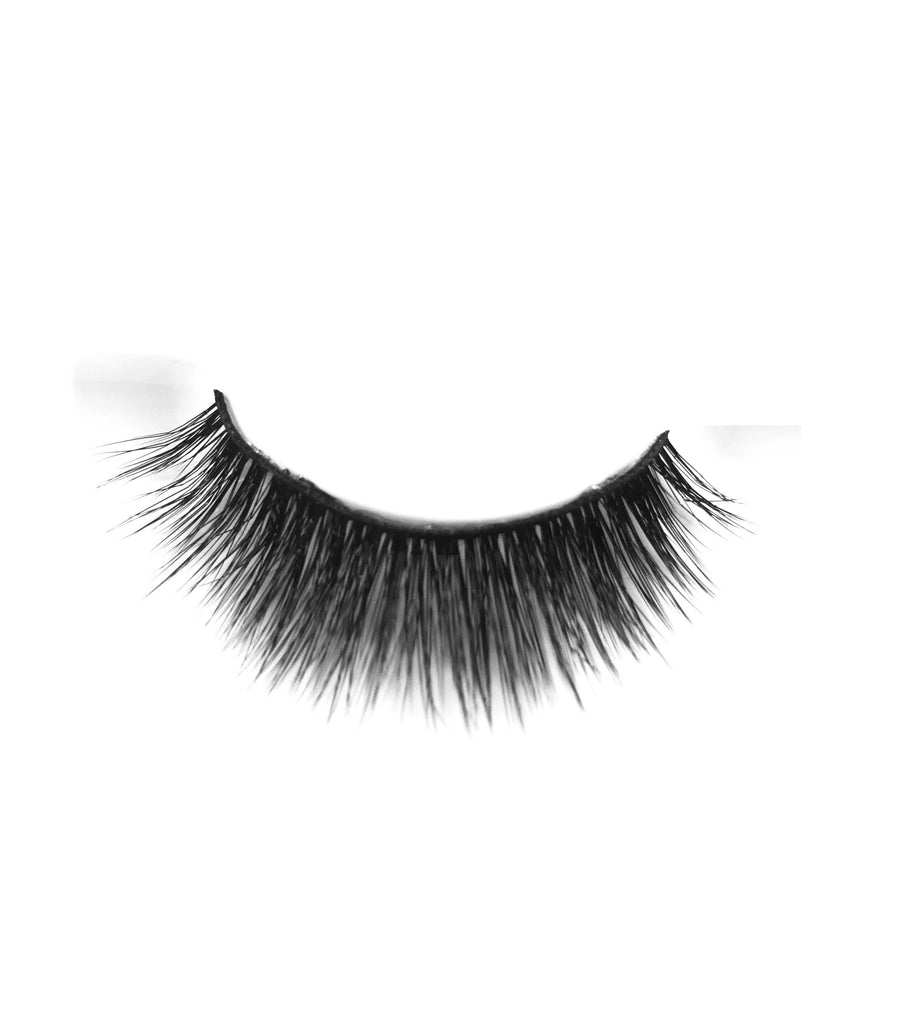 Mink 3D Lashes - B07 - Beauty Empire