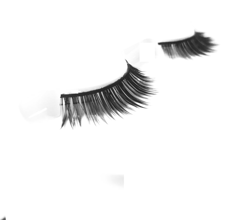 Mink 3D Lashes - B17 - Beauty Empire
