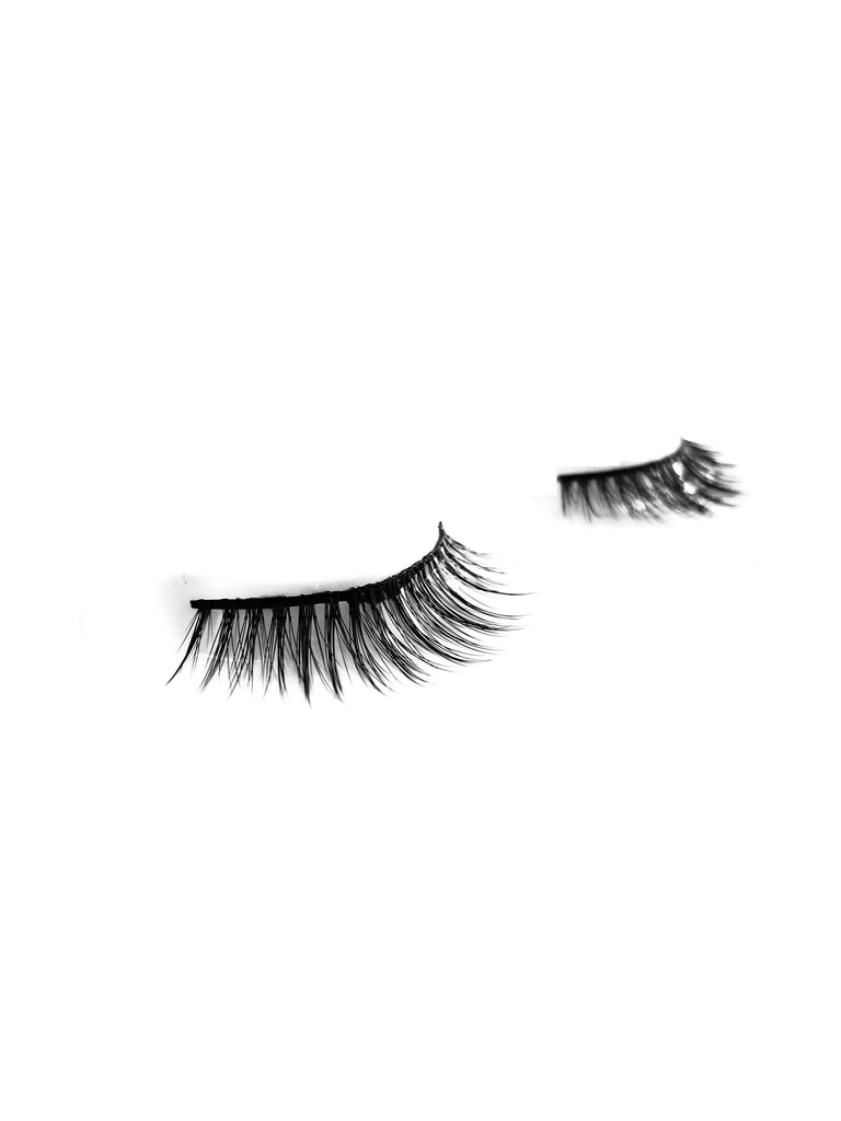 Mink 3D Lashes - C04 - Beauty Empire