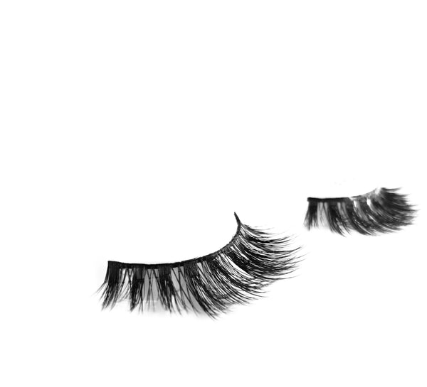 Mink 3D Lashes - D11 - Beauty Empire