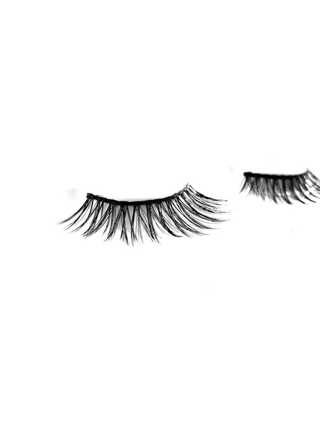 Mink 3D Lashes - D01 - Beauty Empire