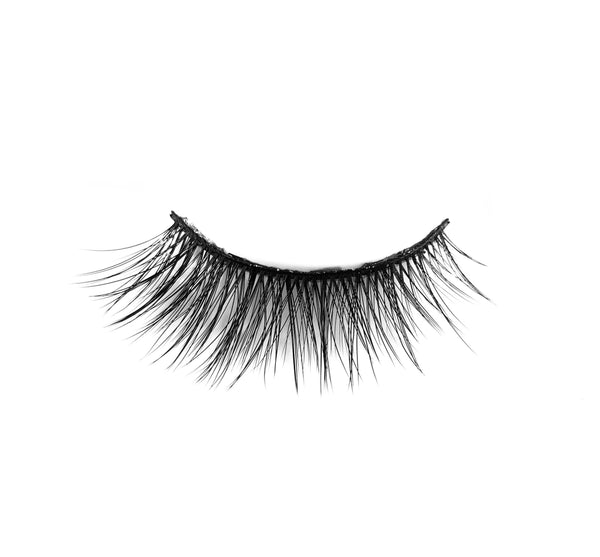 Mink 3D Lashes - D04 - Beauty Empire