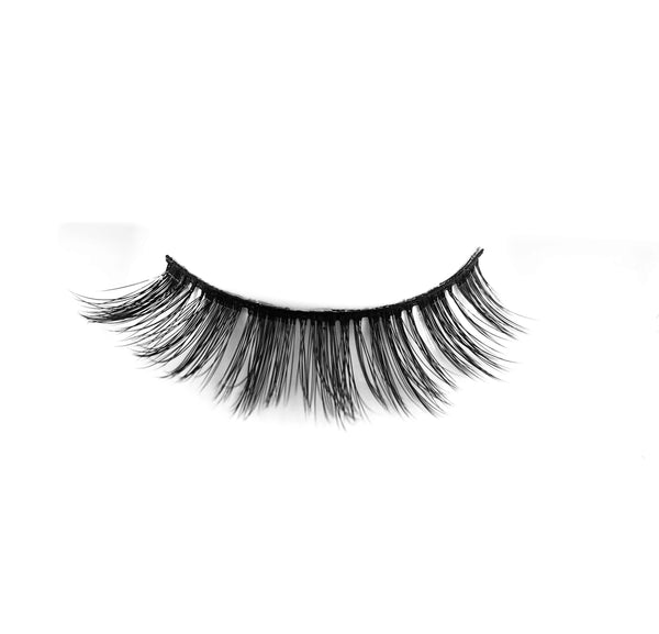 Mink 3D Lashes - D06 - Beauty Empire