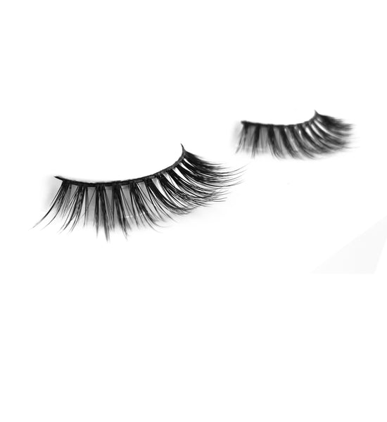 Mink 3D Lashes - W01 - Beauty Empire