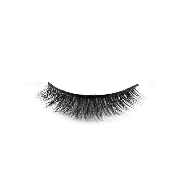 Mink 3D Lashes - W02 - Beauty Empire