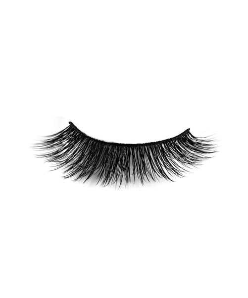 Mink 3D Lashes - W17 - Beauty Empire