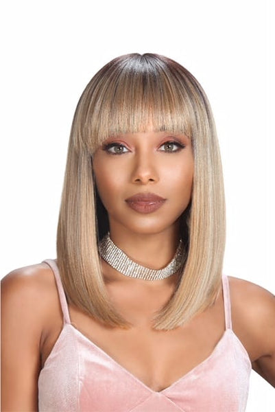Zury Sis Slay Synthetic Hair Wig ‑ Jean