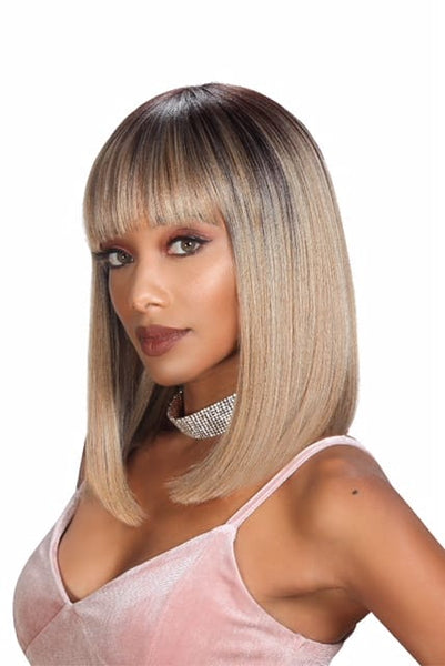 Zury Sis Slay Synthetic Hair Wig ‑ Jean - Beauty Empire